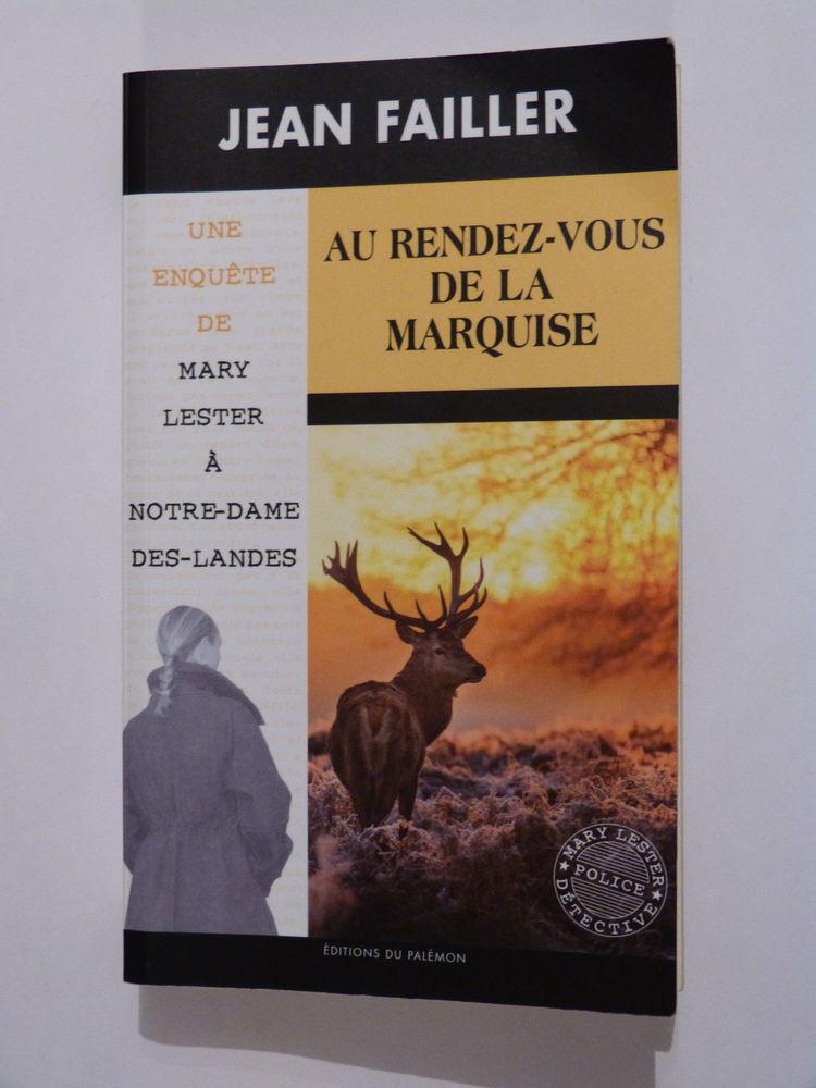 MARY LESTER N° 55 AU RENDEZ VOUS DE LA MARQUISE 5 Brest (29)