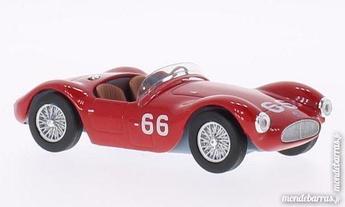 Maserati A6Gcs Targa Florio 53 WB 1/43 Neuf Boite 24 Guînes (62)