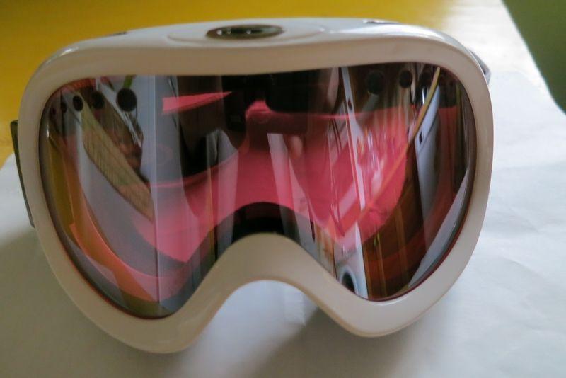 Masque Bollé pour ski sport de neige 30 Saint-Julien-de-Peyrolas (30)