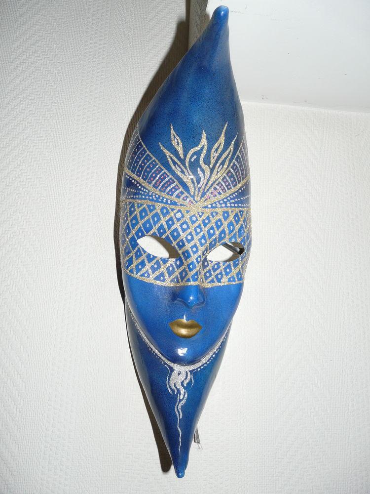 Masque carnaval de Venise Décoration
