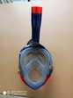 Masque intégral de plongée Sports
