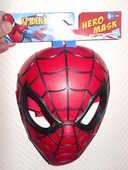 Masque de Spiderman Neuf étiquette 5+ 7 Neuville-de-Poitou (86)