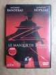 DVD Le Masque de Zorro