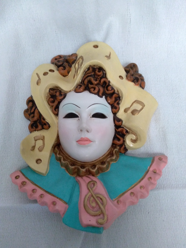 Masque Décoration