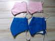 masques tissu de protection taille unique enfant tbe Vêtements enfants