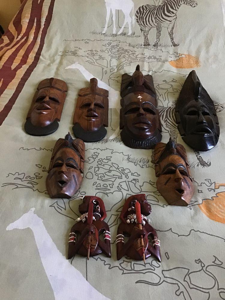 masques 210 Saint-Quentin-la-Poterie (30)