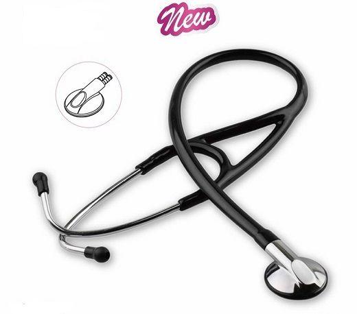 Master cardiologie stéthoscope zinc ST-SQ90X 20 Montmartin-sur-Mer (50)