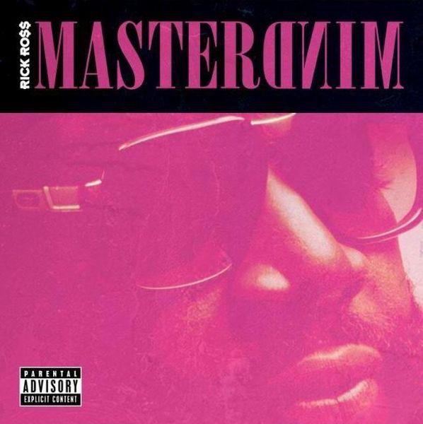 CD  Mastermind  de Rick Ross (Neuf) 10 Ardoix (07)