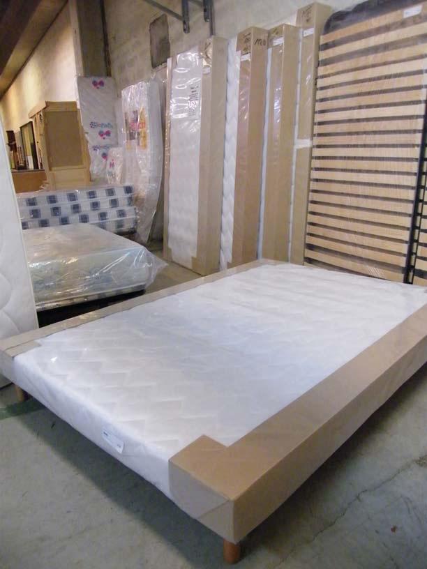 sommiers occasion cambrai 59 annonces achat et vente de sommiers paruvendu mondebarras. Black Bedroom Furniture Sets. Home Design Ideas