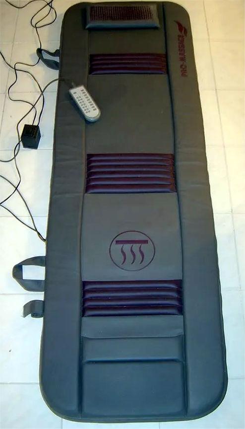 Matelas de massage  200 Montrottier (69)