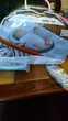 Matelas pour bébé et support pour mémoire Puériculture