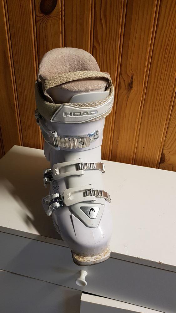 Matériel ski alpin 0 Bondues (59)
