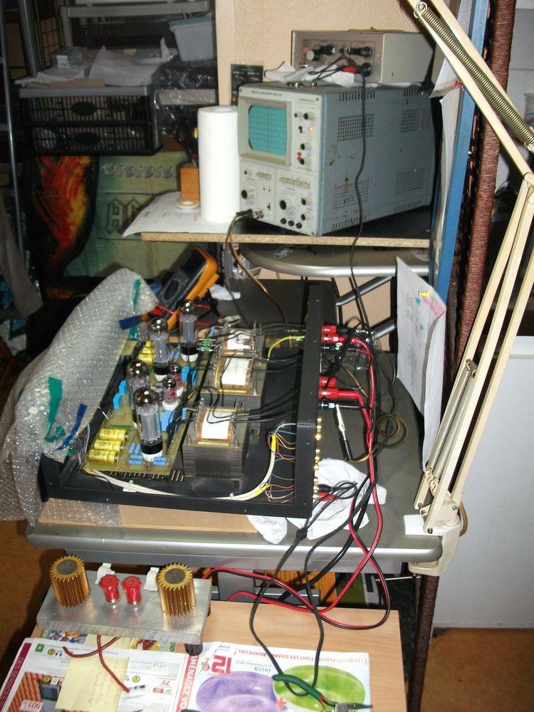 matériel audio hifi amplificateurs,enceintes,etc... 1 Pau (64)
