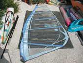 Matériel complet de windsurf 300 Bron (69)