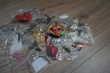 Lot de matériel créatif (bijoux) Saint-Sorlin-de-Vienne (38)