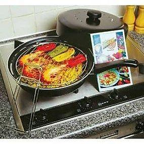 Matériel de cuisson sans graisse 50 Clermont-Ferrand (63)