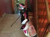 Matériel de Golf femme 350 Sauvian (34)