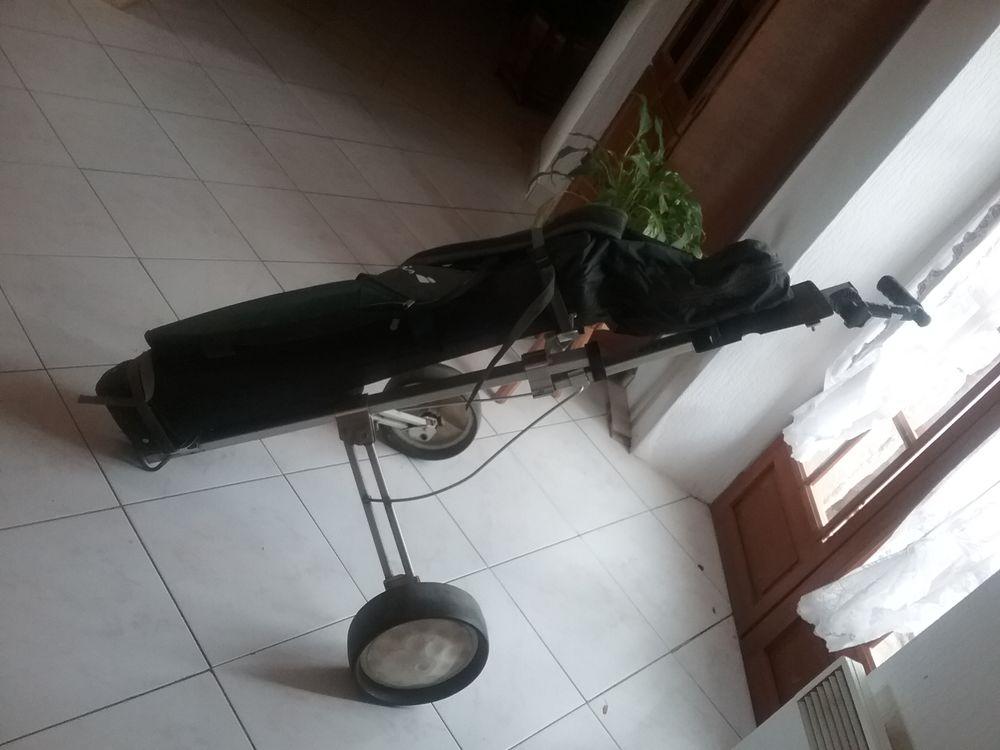 Matériel de golf homme  250 Archignat (03)