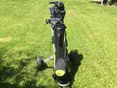matériel de golf pour dame droitière ou ado 120 Lège-Cap-Ferret (33)