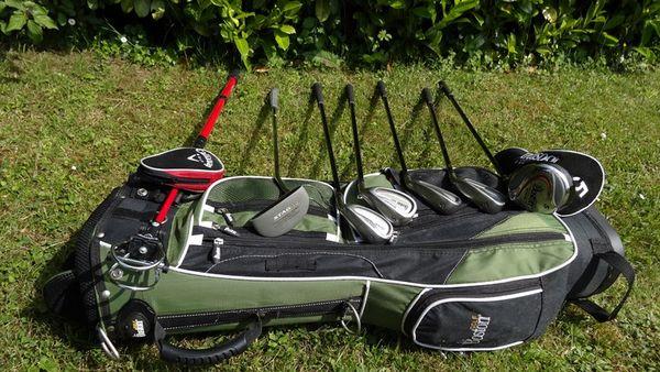 clubs de golf occasion annonces achat et vente de clubs. Black Bedroom Furniture Sets. Home Design Ideas