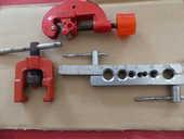 materiel pour faire cols sur tuyaux freins 10 Milizac (29)