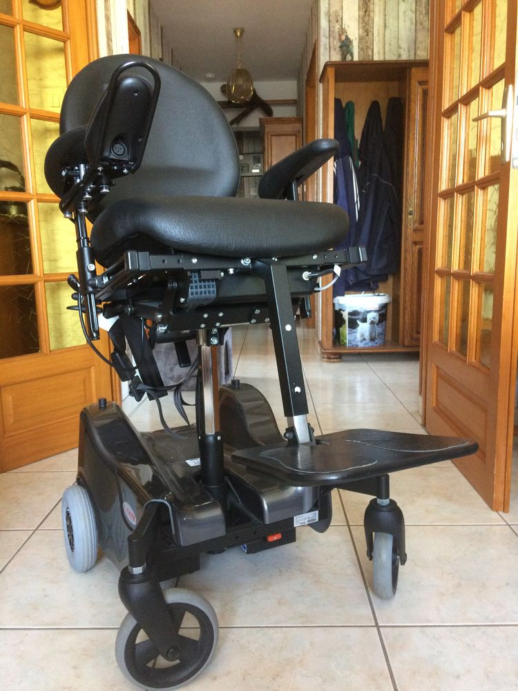 matériel pour handicapé cause deces conovarus 19 Meubles