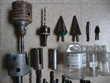 Lot de matériel pour percement Bricolage