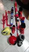 Matériel de skis 0 Hermes (60)