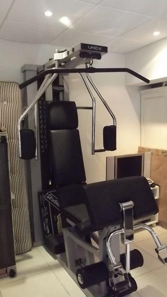 bancs de musculation occasion fr jus 83 annonces achat et vente de bancs de musculation. Black Bedroom Furniture Sets. Home Design Ideas