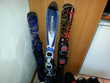 matériel de ski Sports