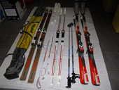 matériel de ski 100 Camphin-en-Pévèle (59)