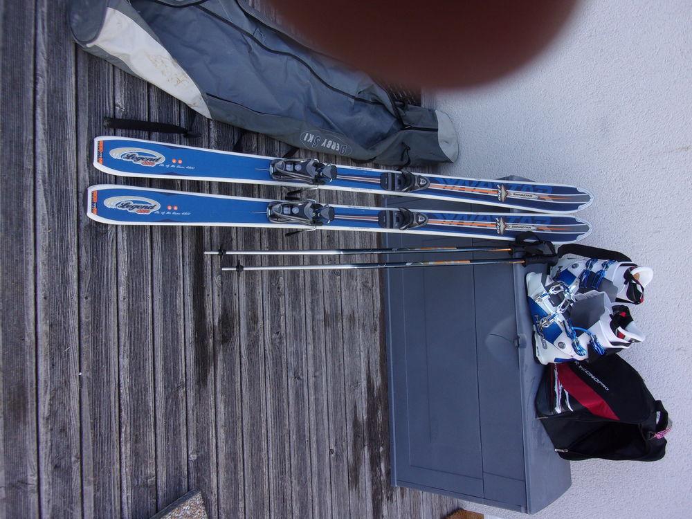 matériel de ski 100 Saint-Nicolas-du-Tertre (56)