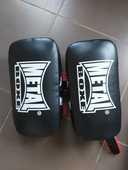 lot materiels de frappe boxe Thai 200 Gaillan-en-Médoc (33)