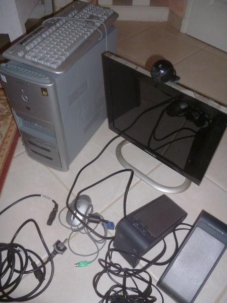 matériels informatiques 0 Sorède (66)