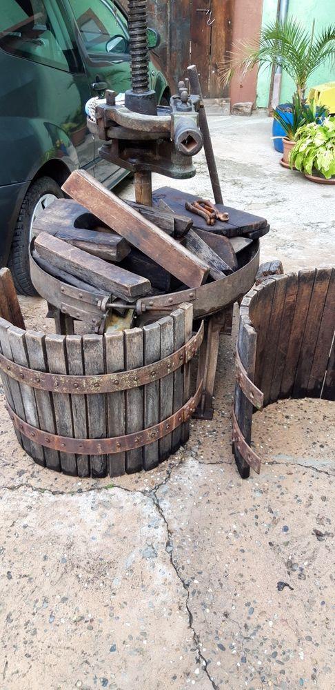 matériels viticole 0 Morschwiller (67)