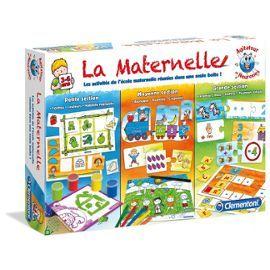 Jeu la maternelle - 3 à 6 ans 10 Chambéry (73)
