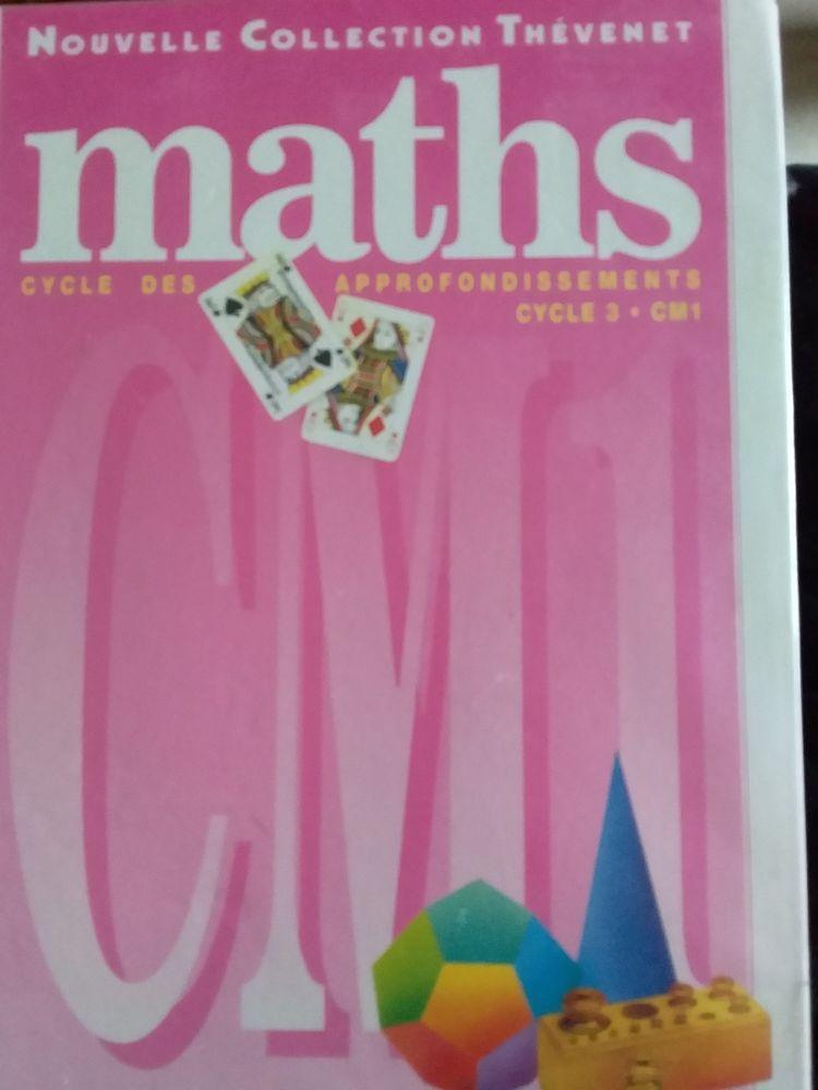 Maths Livres et BD
