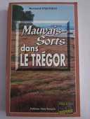 MAUVAIS SORT DANS LE TREGOR  policier  BRETON BARGAIN 0 Brest (29)