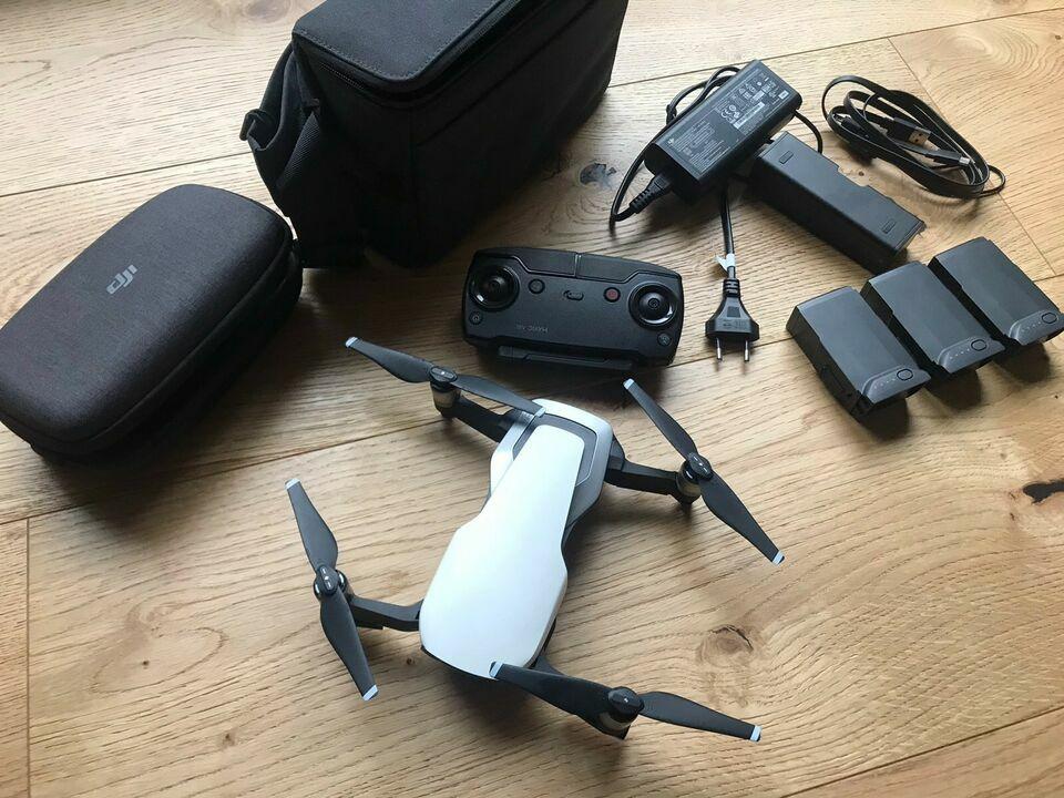 DJI Mavic Air Fly Plus Drohne 4K 600 Bénodet (29)