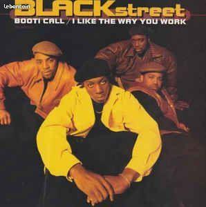 cd MAXI Blackstreet ?? Booti Call / I Like The Way You Work 10 Martigues (13)