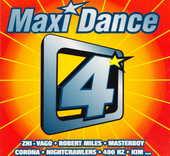 CD Maxi Dance 4  3 Aubin (12)