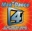 CD    Maxi Dance 4 Antony (92)