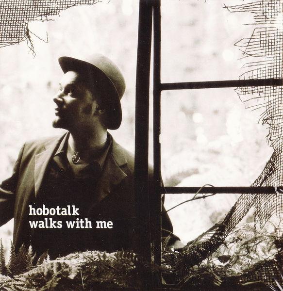 Maxi CD Hobotalk - Walks with me NEUF blister 2 Aubin (12)
