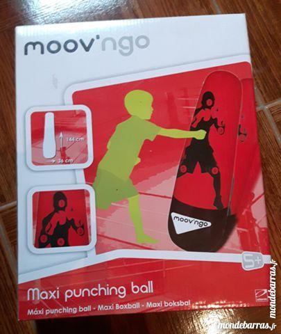 Maxi punching ball 15 Brunoy (91)