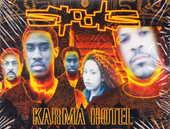 Maxi CD Spots - Karma hotel NEUF blister 2 Aubin (12)
