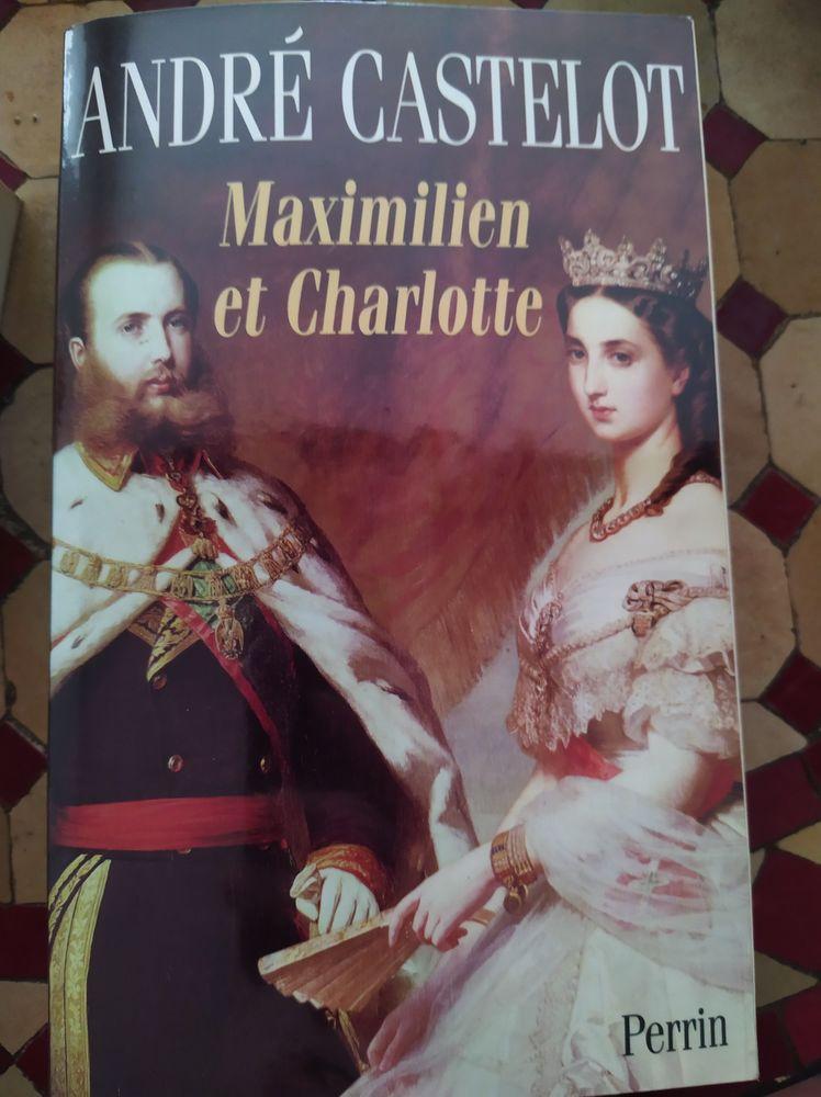 maximilien et charlotte   90 Saint-Donat-sur-l'Herbasse (26)