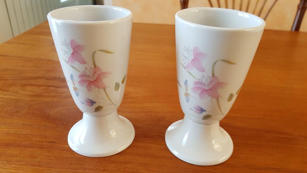 Mazagrans Porcelainerie La Reine Blanche 8 Triel-sur-Seine (78)