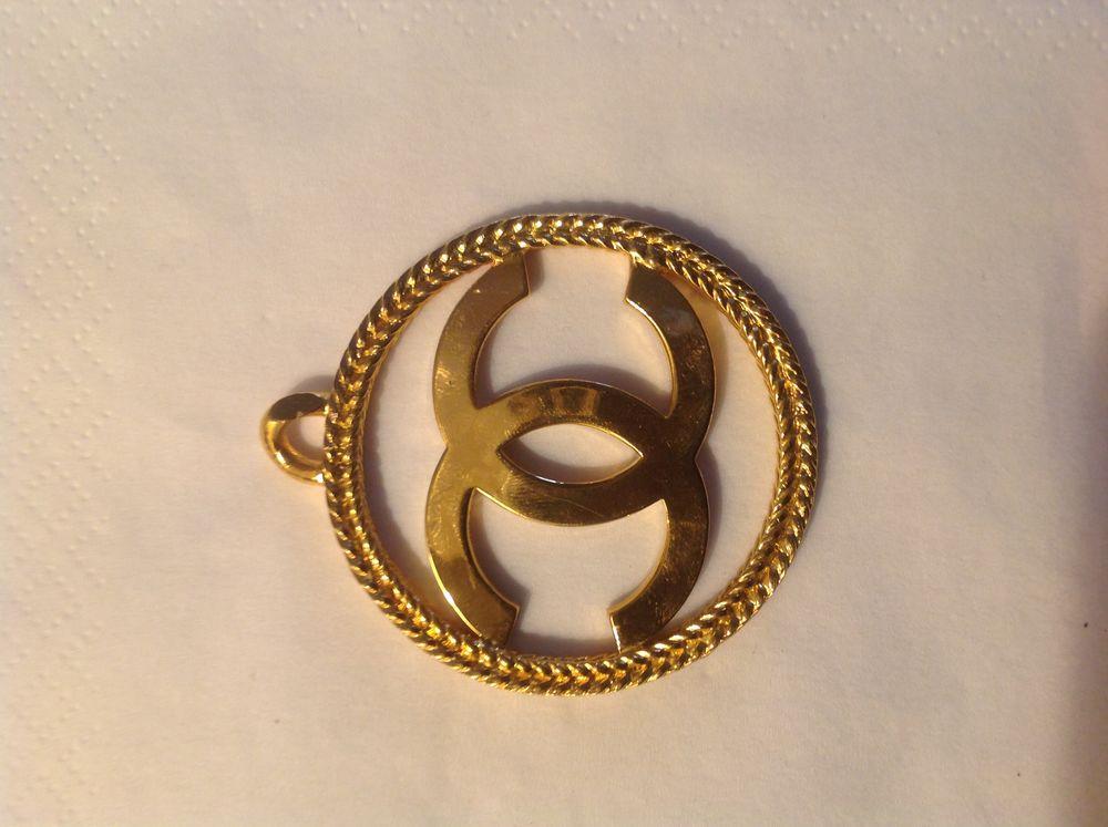 medaill Coco Chanel 180 Ivry-sur-Seine (94)