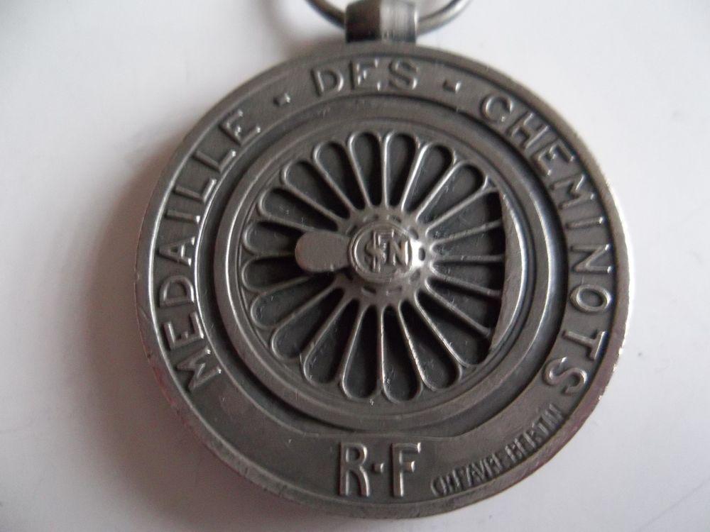 médaille argent  10 Haillicourt (62)