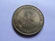 Médaille Basilique notre dame de la garde 2000